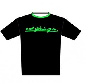 t-shirtnoire